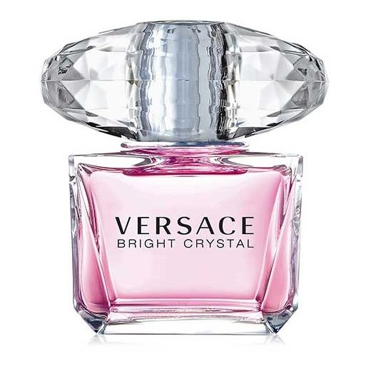 Versace Bright Crystal For Women 200ml Eau de Toilette