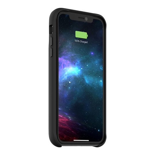 Mophie Juice Pack Battery Case 2000mAh Black For iPhone XR