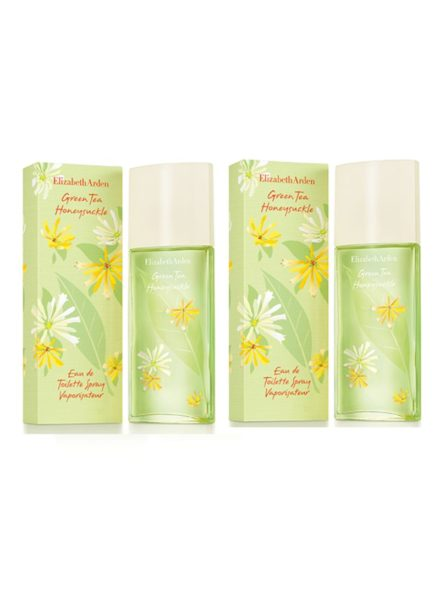 e930ee4177ad Elizabeth Arden Green Tea Honey Suckle 2pc Perfume for Women 100ml Eau de  Toilette