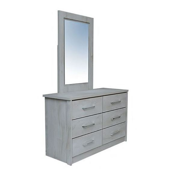 Pan Emirates Athenas N Dressing Table With Mirror
