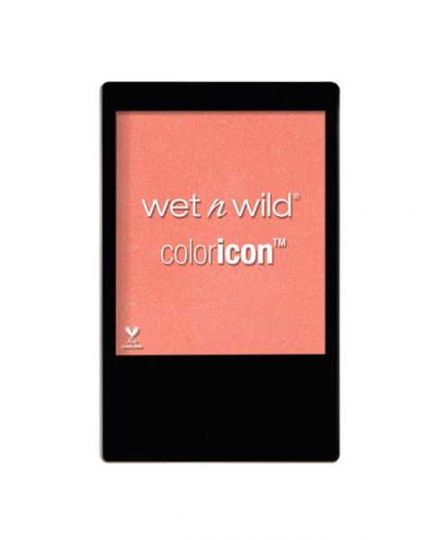 Wet N Wild Color Icon Blush Pearlescent Pink