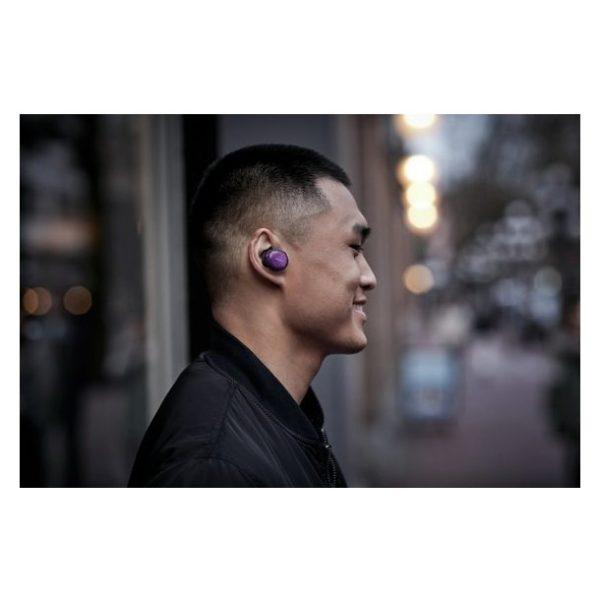 Bose Soundsport Free Wireless Earphones - Ultraviolet/Navy