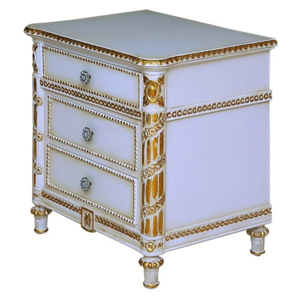 Pan Emirates Almaira Night Stand