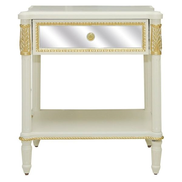 Pan Emirates Italian Collection Night Stand