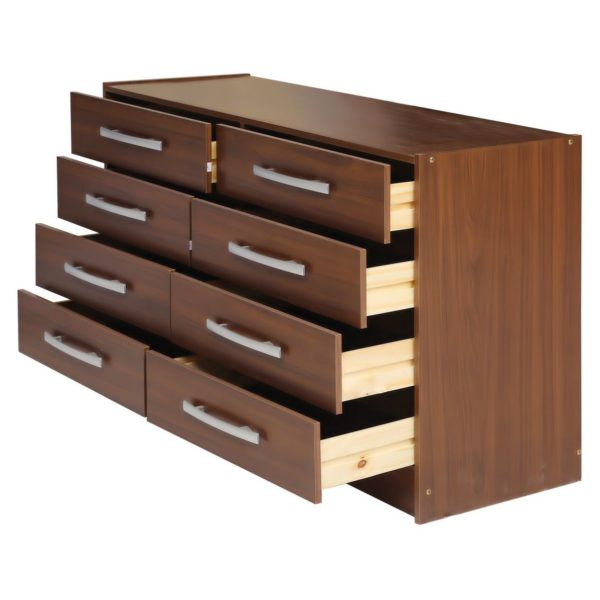 Pan Emirates Altena Chest Of 8 Drawer