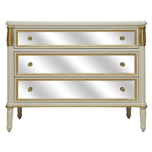 Pan Emirates Italian Collection Dresser