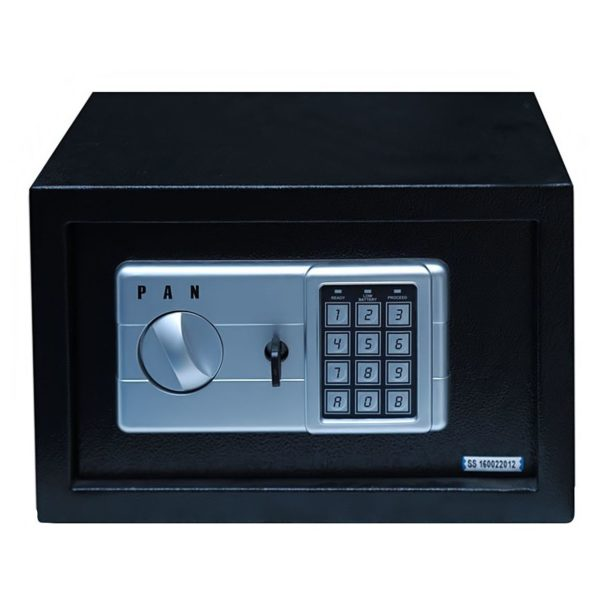 Pan Emirates Fantaha Electronic Safe