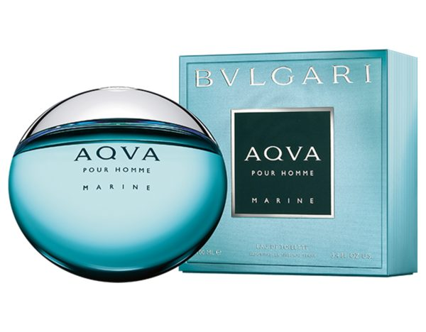 76ad164ed3 Bvlgari Aqva Pour Homme Marine Perfume for Men 100ml Eau de Toilette