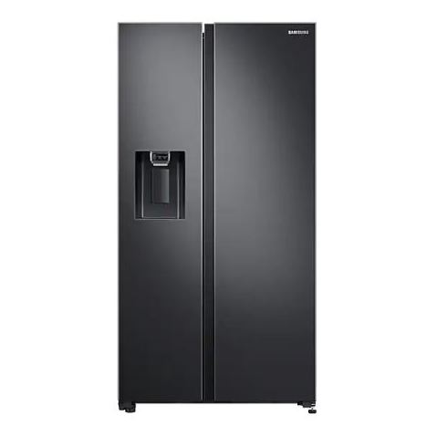 Samsung Side By Side Refrigerator 640 Litres RS64R5331B4