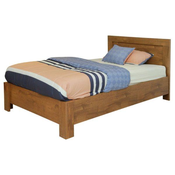 Pan Emirates Boomerang N Kids Bed 120X200cm