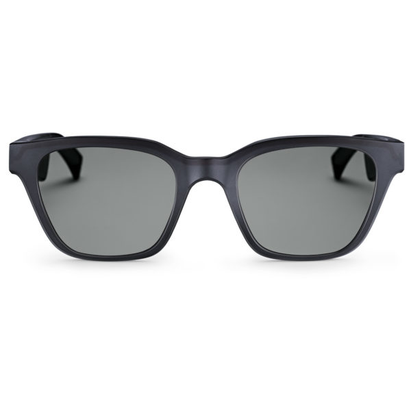Bose 8300440100 Frames Alto Audio Sunglases Black