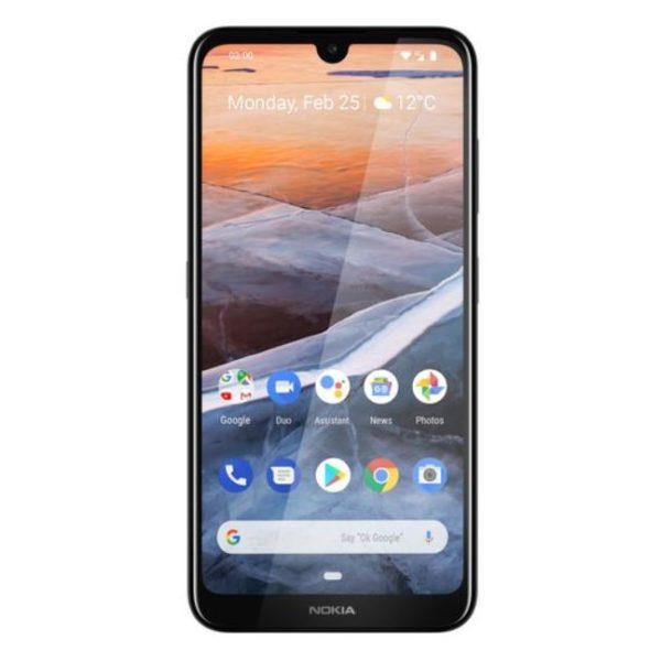 Nokia 3.2 16GB Black 4G Dual Sim Smartphone