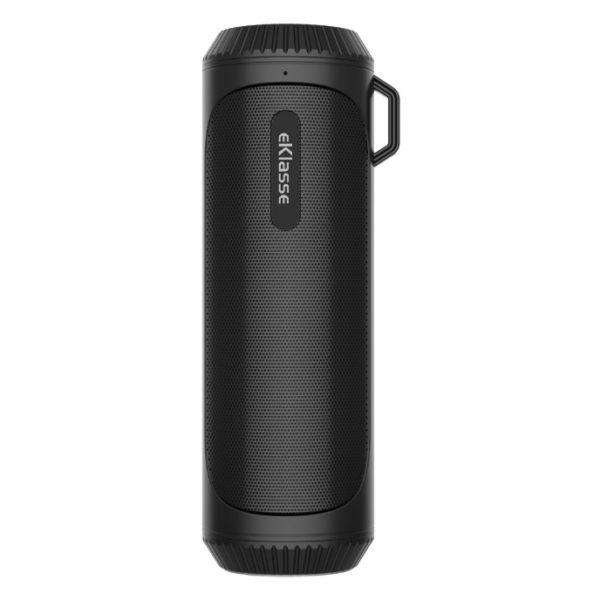 Eklasse Bluetooth Speaker - Black