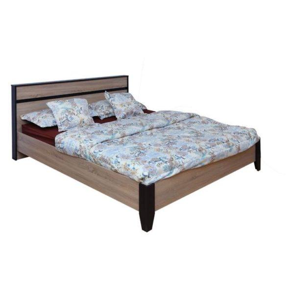 Pan Emirates Decasta 4pc Bedroom Set 160x200cm