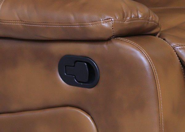 Pan Emirates Wexford Rocking Recliner Chair (Massage+Heating)
