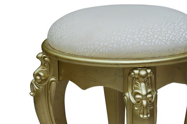 Pan Emirates Camiyo Stool