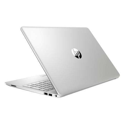 HP 15-DW0008NE Laptop – Core i5 1.6GHz 8GB 1TB+128GB 2GB 15.6inch FHD Natural Silver