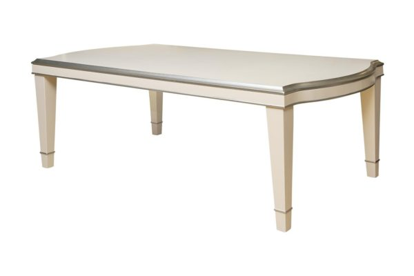 Pan Emirates Vesta Dining Table (6 Seater)
