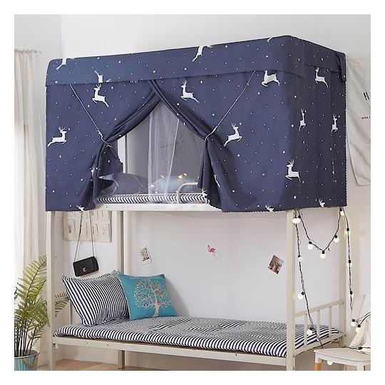 Buy Upper Deck Curtain Deer Design Price