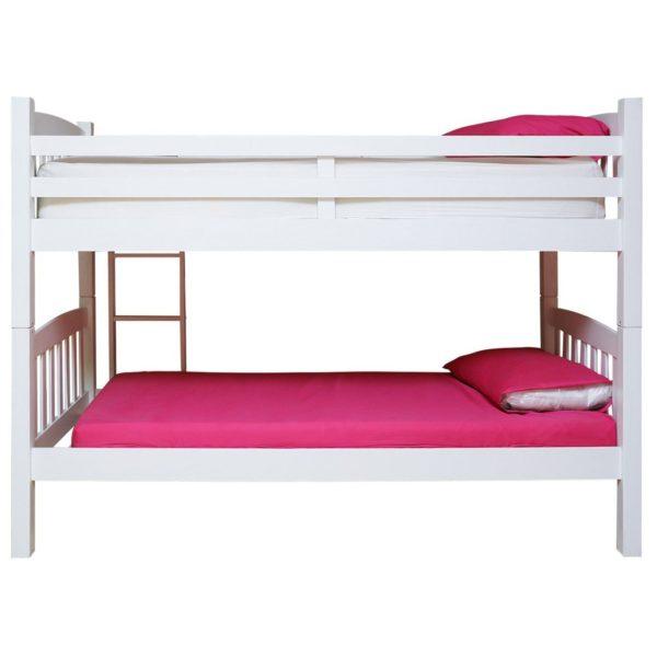Pan Emirates Kera Kids Bunk Bed 90X200cm