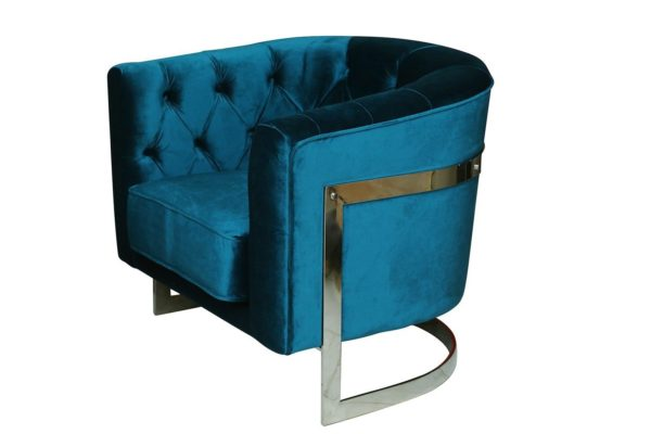Pan Emirates Fission Single Seater Sofa