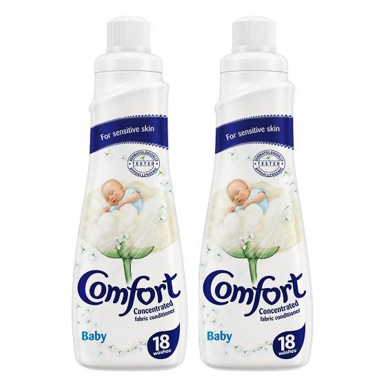 Comfort Concentrated Baby 750ml Pack of 2