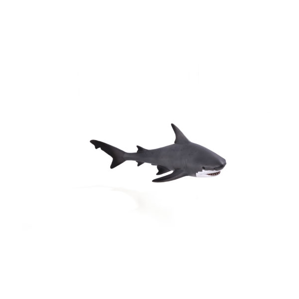 MOJO Bull Shark Toy Figure 387270