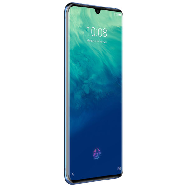 ZTE Axon 10 Pro 128GB Blue Pre Order 5G Smartphone