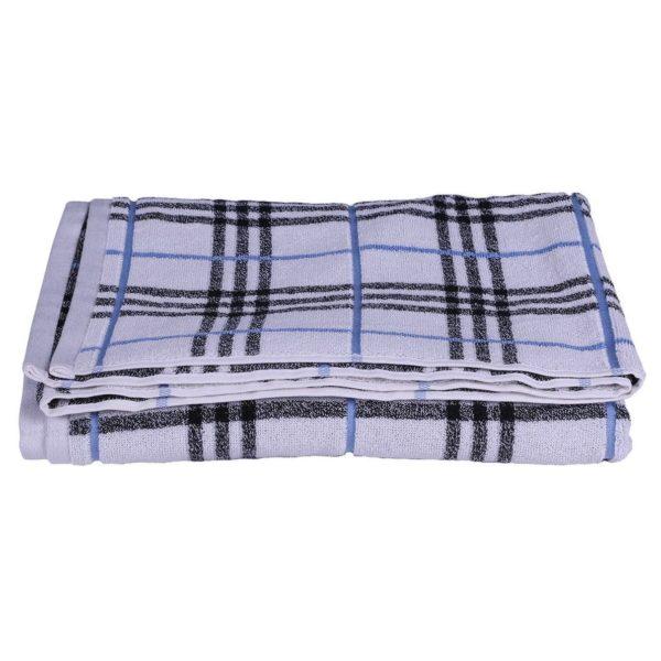 Pan Emirates Queera Towel Stripes Multi
