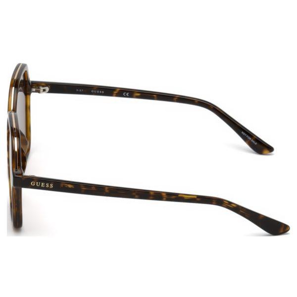 Guess GU7557-52F-54 Women's Sunglasses