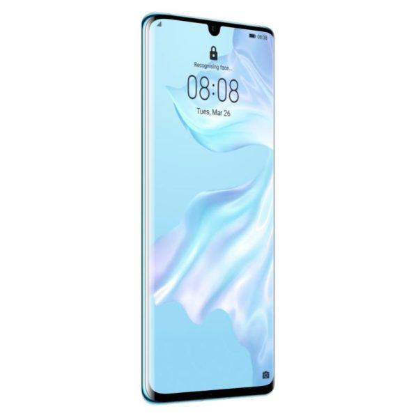 Huawei P30 Pro 128GB Breathing Crystal 4G Dual Sim Smartphone VOG-L29