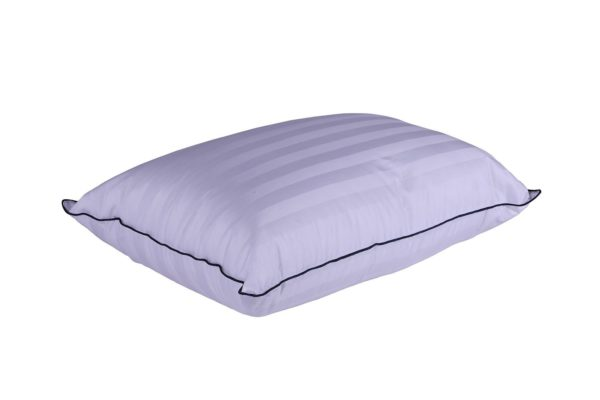 Imperial 500TC Double Cord Pillow 50x70cm White