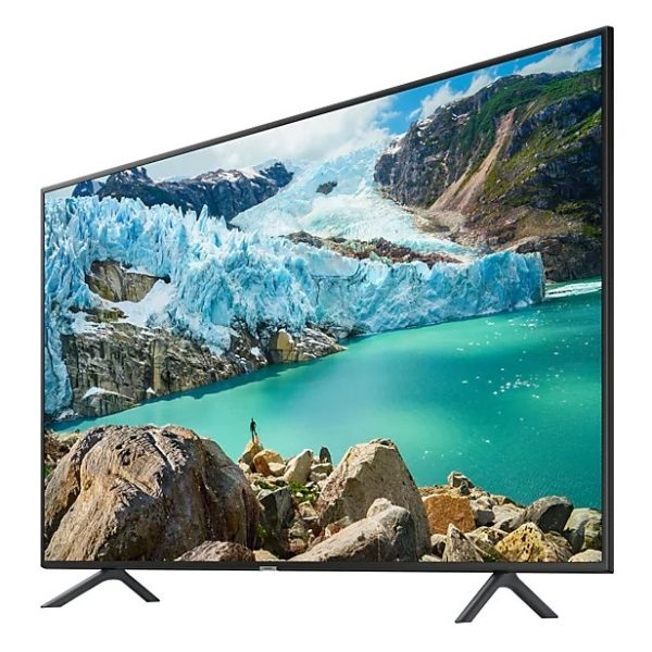 buy samsung 75ru7100 smart 4k uhd television 75inch. Black Bedroom Furniture Sets. Home Design Ideas