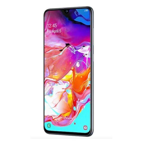 Samsung Galaxy A70 128GB Black SMA705F 4G LTE Dual Sim Smartphone