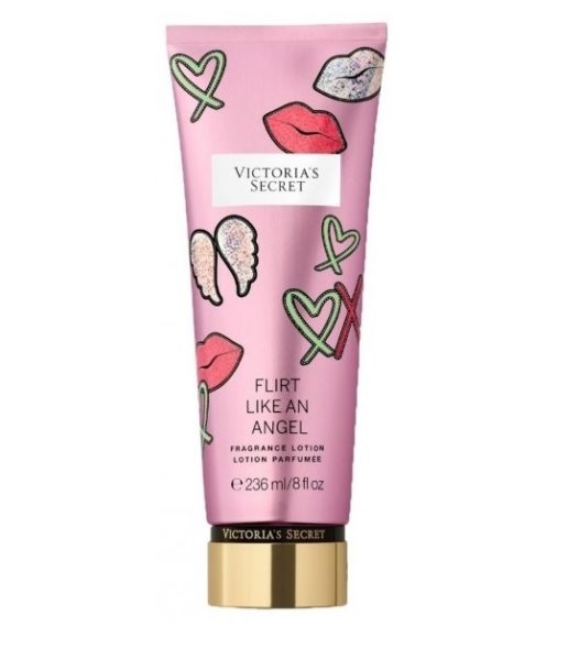 Victoria's Secret Flirt Like An Angel Body Lotion 236ml