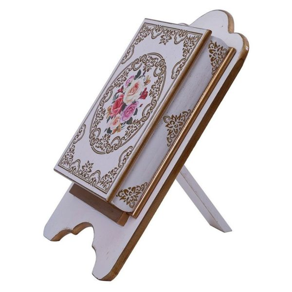 Pan Emirates Rovina Book Box with Holder Pink