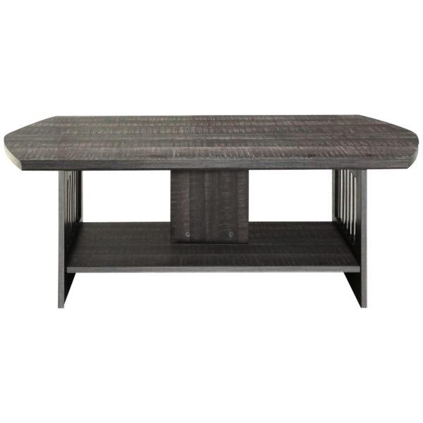 Lara Coffee Table-Black