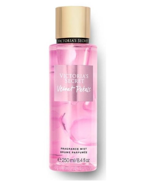 Victoria's Secret Velvet Petals Body Mist 250ml