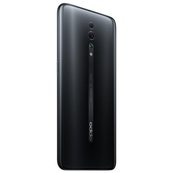 Oppo Reno Z 128GB Jet Black CPH1979 4G Dual Sim Smartphone