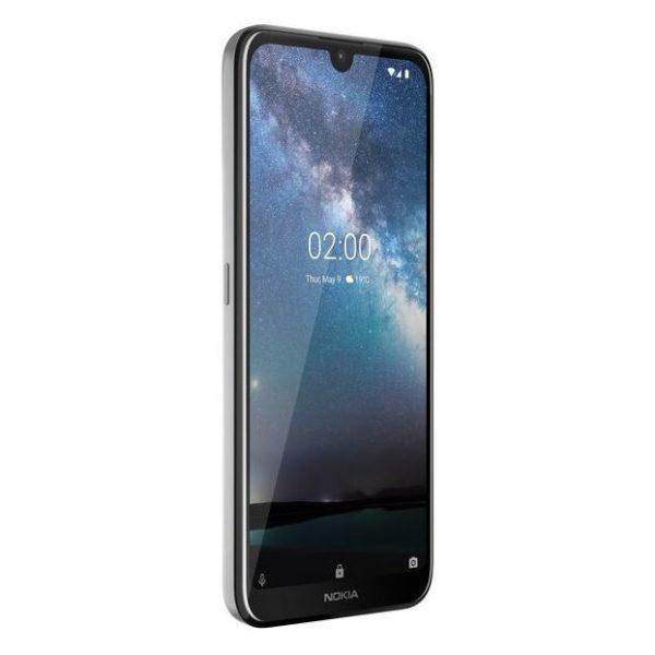 Nokia 2 2 32GB Steel TA-1188 4G Dual Sim Smartphone