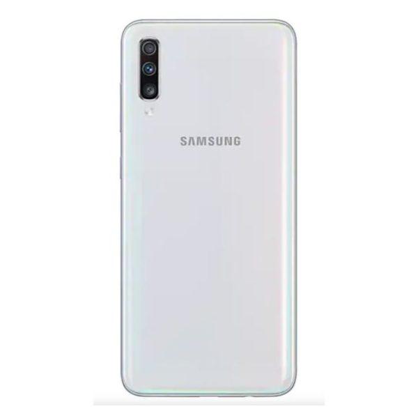 Samsung Galaxy A70 128GB White SMA705F 4G LTE Dual Sim Smartphone