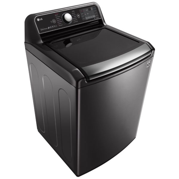 LG Top Load Fully Automatic Washer 18 kg T1872EFHSTL