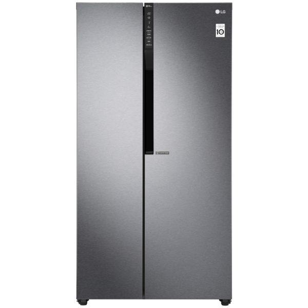 LG Side By Side Refrigerator 679 Litres GRB257KQDV