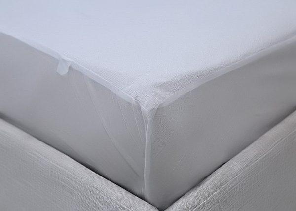 Flawless Mattress Protector 180x200cm White