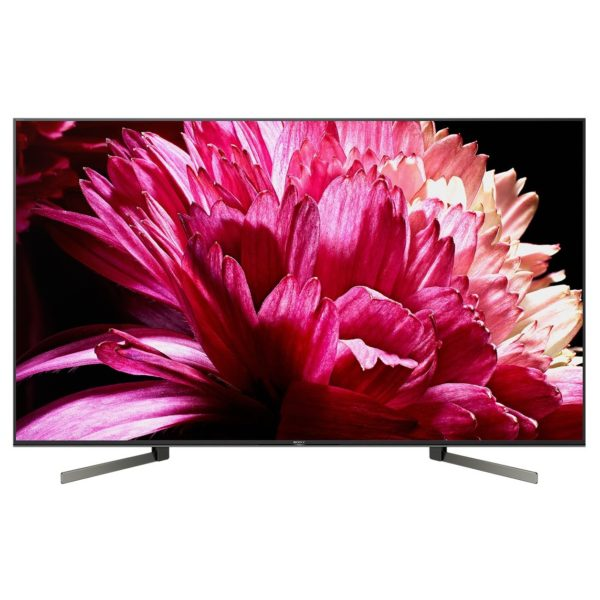 Sony 55X9500G 4K UHD Android LED Television 55inch
