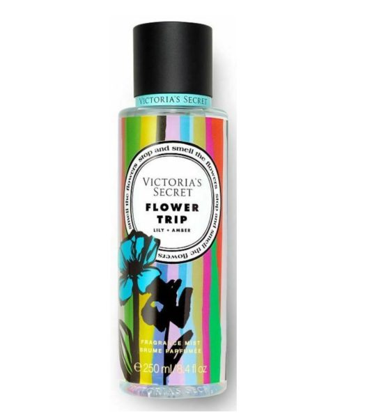 Victoria's Secret Flower Trip Body Mist 250ml