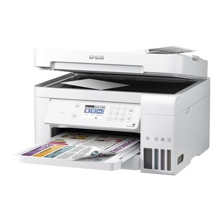 Epson EcoTank L6176 WiFi Ink Tank Printer