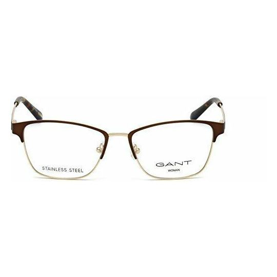 Eyeglasses Gant GA 3169 049 matte dark brown