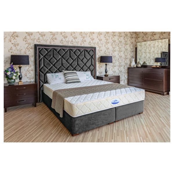 Intercoil Comfort 120x200x20cm Mattress