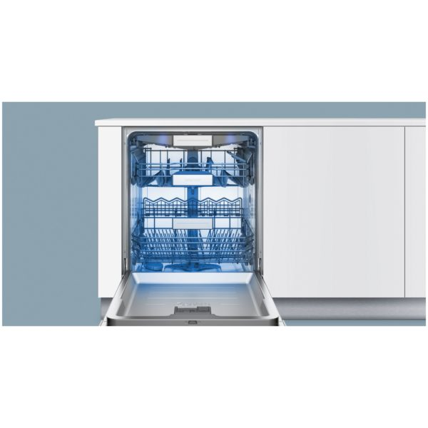 Siemens Built In Dishwasher Fully Integrated SN678X46TM